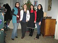 Friends' Christmas Events 2010