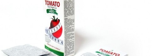 Supliment alimentar pastile Tomato Plant Weight Loss Light - Slabeste usor si sanatos - Eficient for LIFE