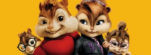 Alvin and the Chipmunks: The Squeakquel (2009) - Alvin si veveritele 2