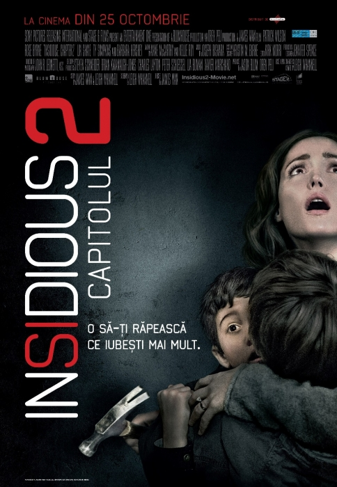 Insidious: Chapter 2 - Watch Full Movie Free