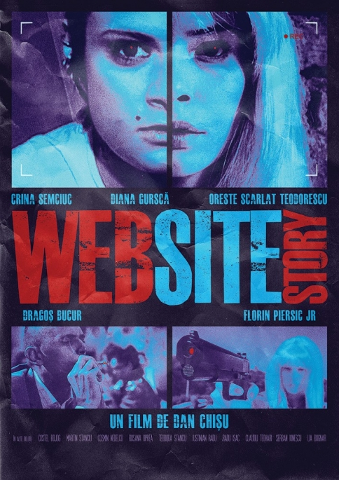 Film WebSiteStory streaming