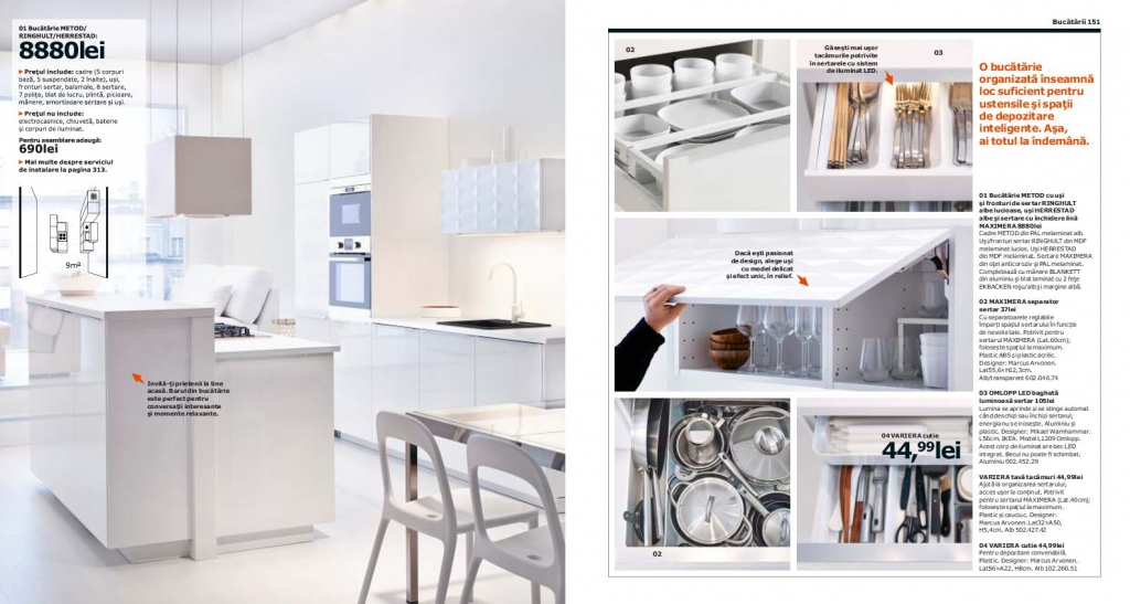 Cuisine ikea catalogue elegant cuisine with cuisine ikea for Catalogue salle de bain pdf
