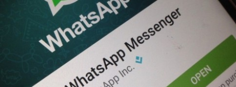 Whatsapp, blocat in Brazilia