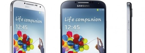 Compara: Samsung Galaxy S4, HTC One, Lumia 920, BlackBerry Z10, iPhone 5 | Care e cel mai bun?