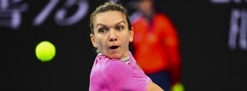 Australian Open: Simona Halep vs Kaia Kanepi 6-7(2), 6-4, 6-2 | Mihaela Buzarnescu vs Venus Williams 7-6(3), 6-7(3), 2-6