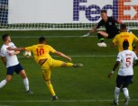 Campionatul European de tineret, Under 21: Anglia 2-4 Romania | Romania are echipa, Romania are viitor!