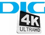 Digi4K, primul post TV romanesc Ultra HD, in premiera in Romania la calitate 4K | super-derby-ul El Clasico - Real Madrid vs. FC Barcelona